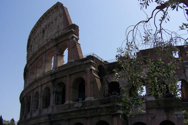 Visite Colisée Rome