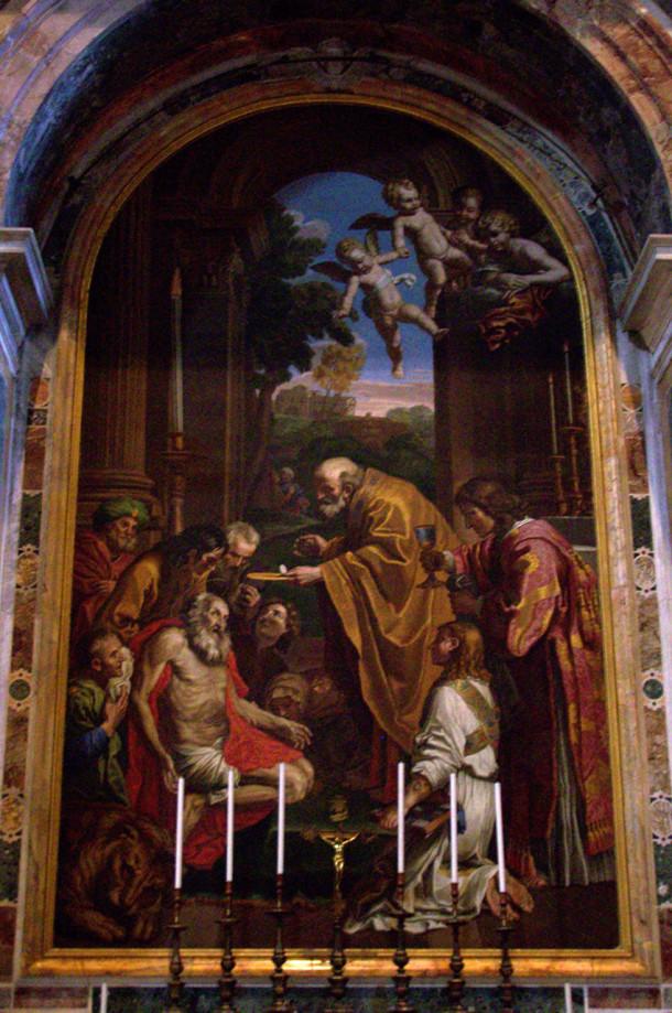 Photos de la Place et la Basilique Saint-Pierre