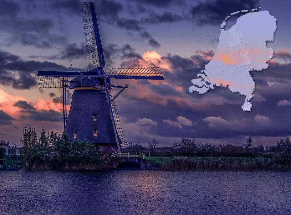 Photos des Pays-Bas