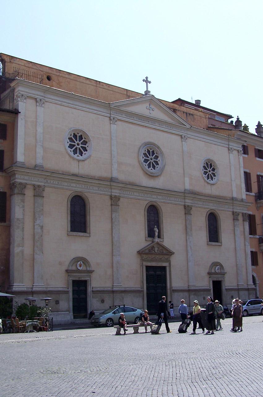 Église Notre-Dame du Sacré Cœur de Jésus