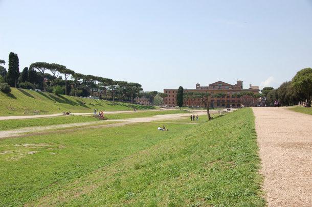 Le Circus Maximus