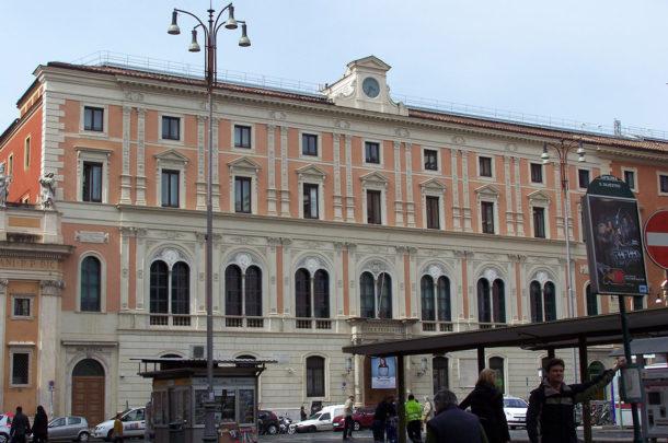 Place San Silvestro
