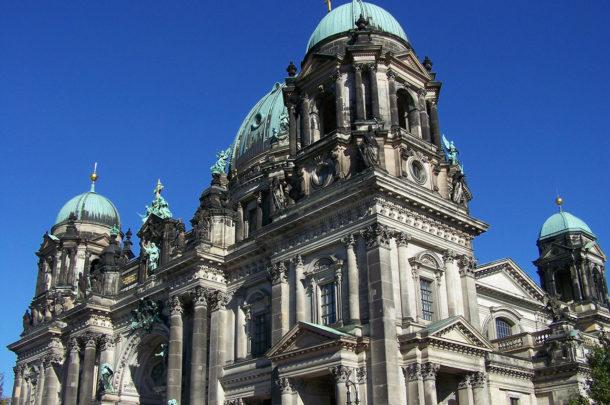 Église protestante de style néo-Renaissance