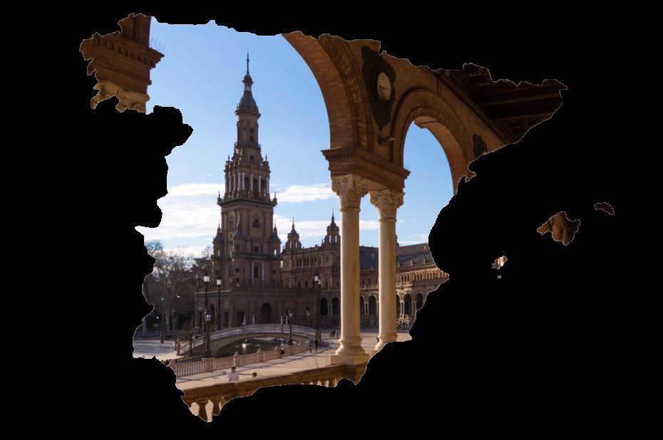 Reportages en Espagne