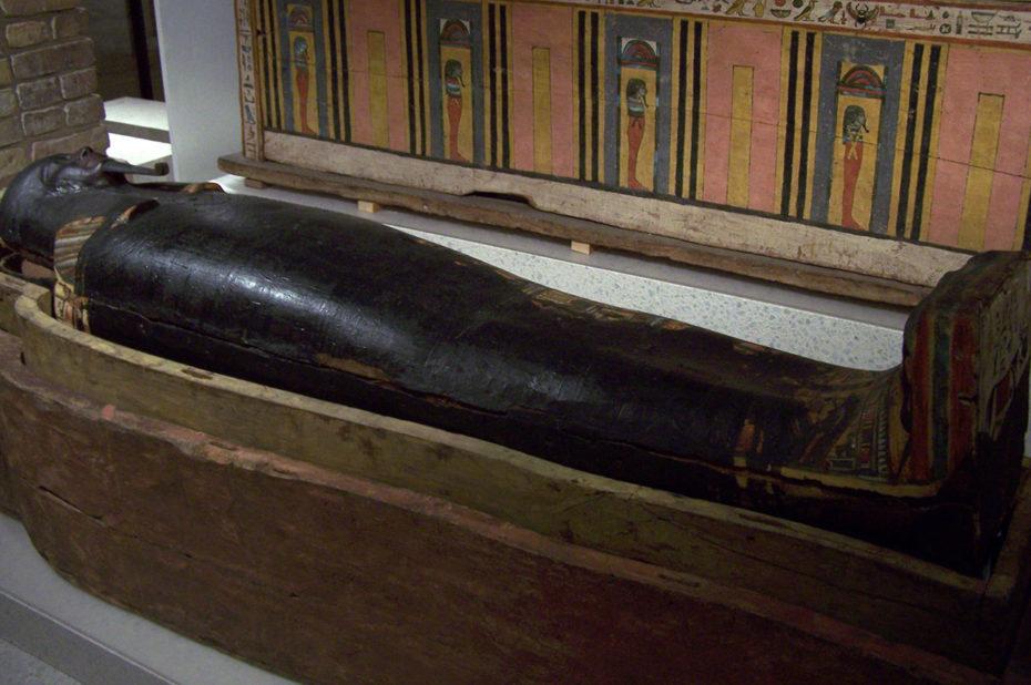 Sarcophage de Kenhor