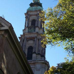 Sophienkirche, église Sainte-Sophie