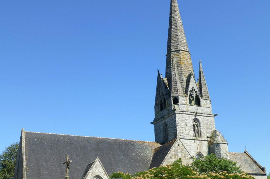 Église Notre-Dame de Rosporden