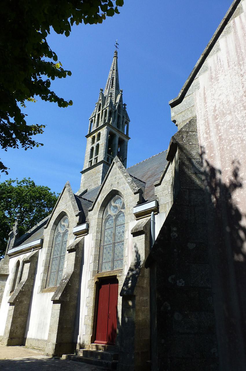 Église Saint-Joseph de Pont-Aven