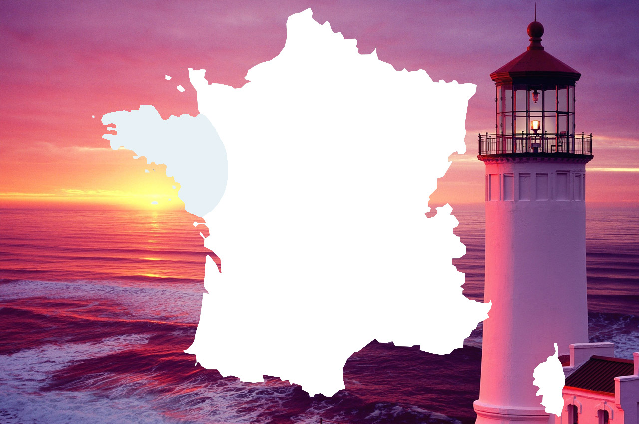 Reportages en Bretagne