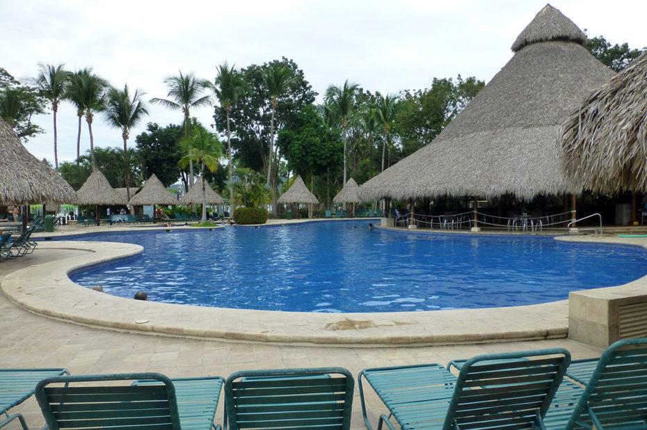 La piscine, un espace de détente et de relaxation