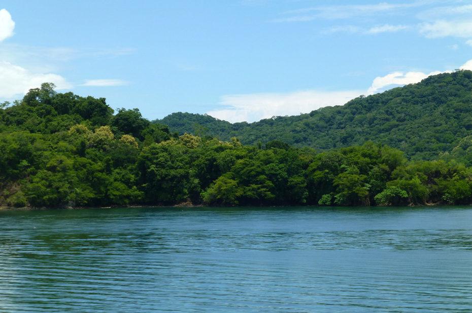 La presqu'île de Nicoya est un îlot de verdure