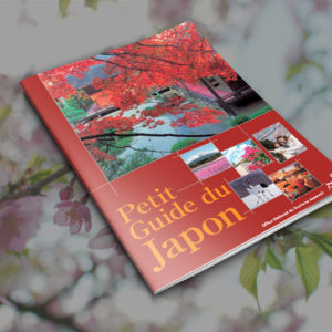Guide de voyage au Japon