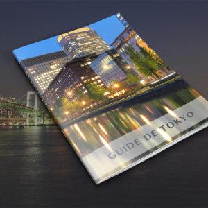 Guide de voyage à Tokyo