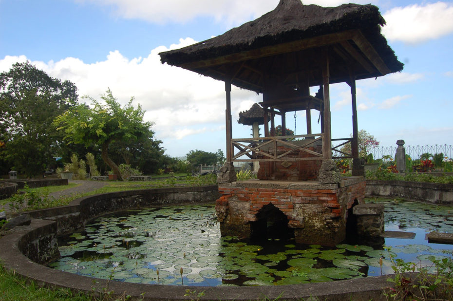 Jardins du palais d'été du prince