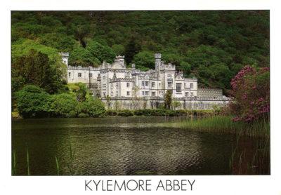 L'abbaye de Kylemore et ses bénédictines