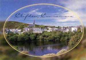 Clifden, une ville au charme typiquement irlandais