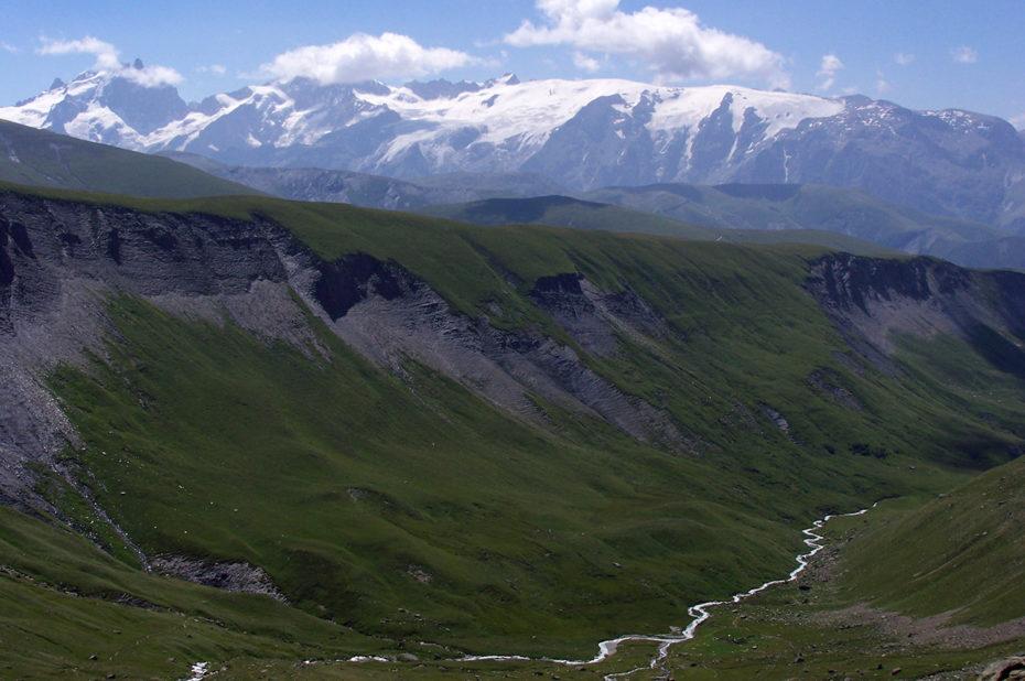 La vallée du Ferrand
