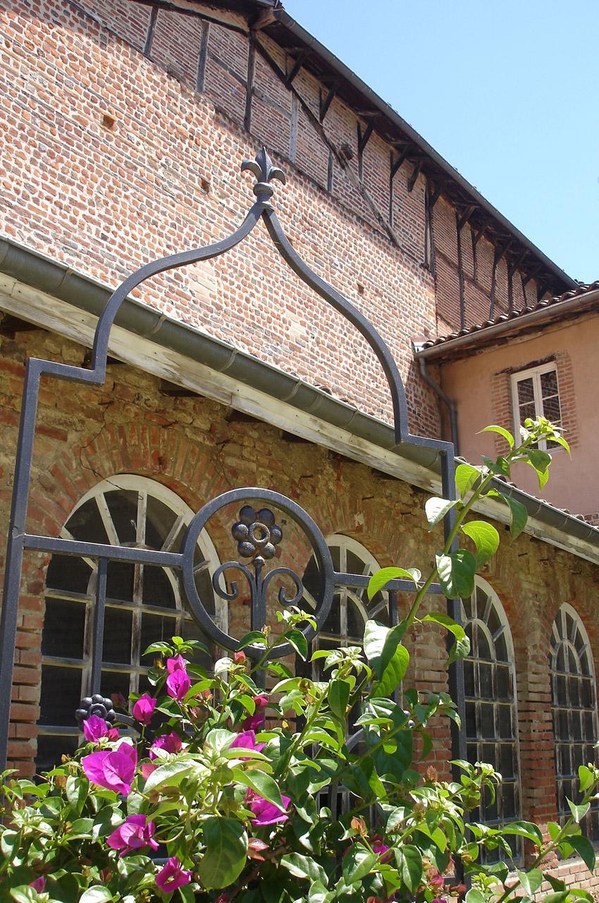 Ancien hôpital de Châtillon-sur-Chalaronne