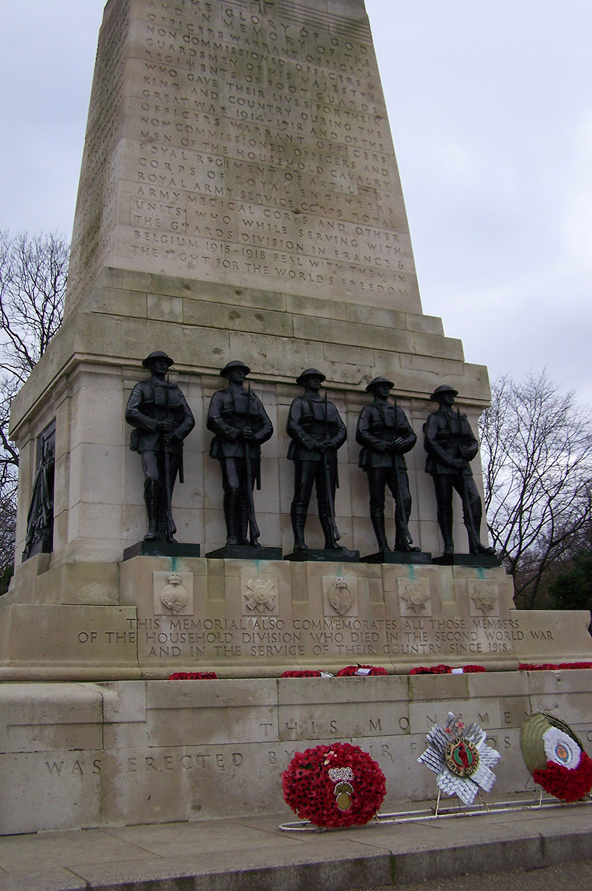 Guards Division War Memorial