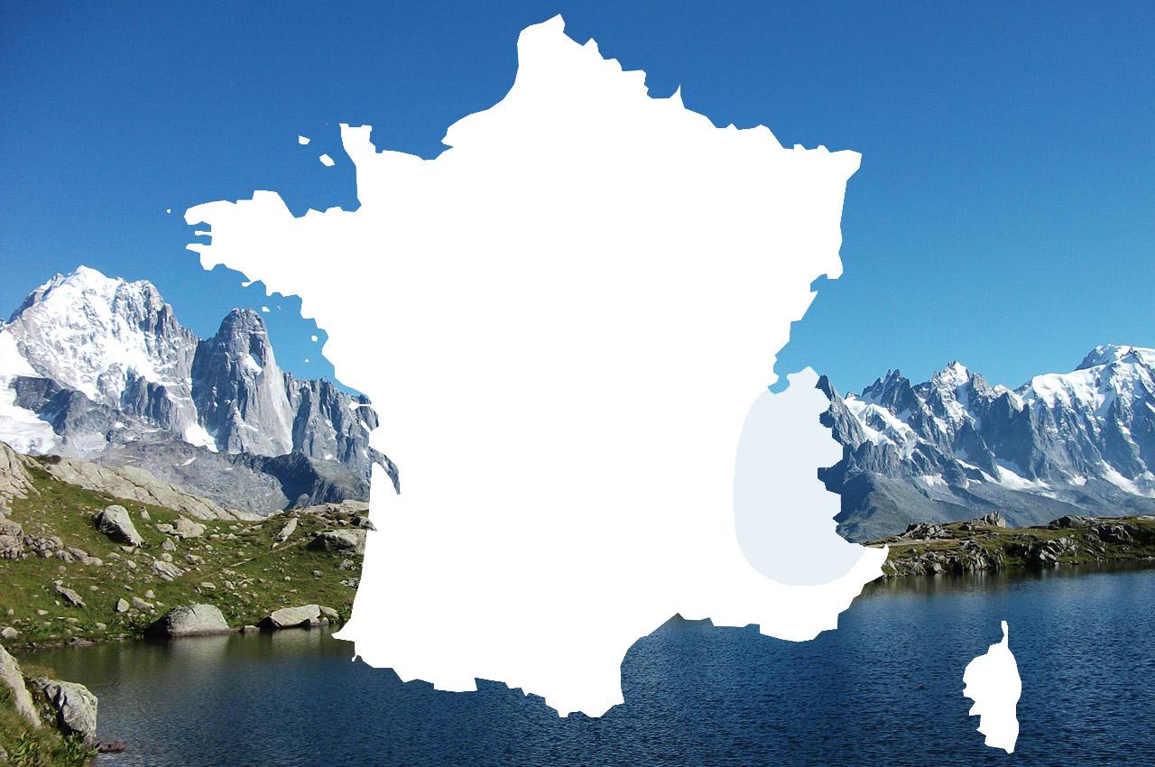 Reportages dans les Alpes Françaises