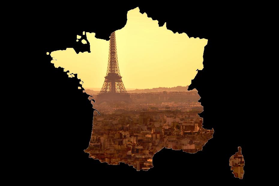 Reportages en France métropolitaine