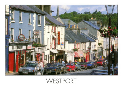 Westport, une ville unique créée par J. Wyatt