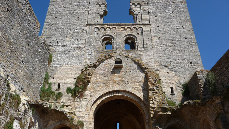 L'église Saint-Hippolyte de Bonnay