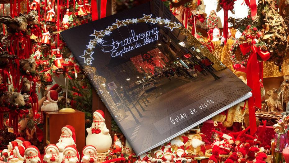 Guide de voyage au marché de Noël de Strasbourg
