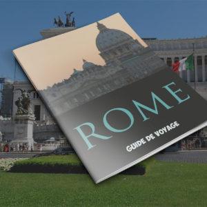 Guide de voyage à Rome