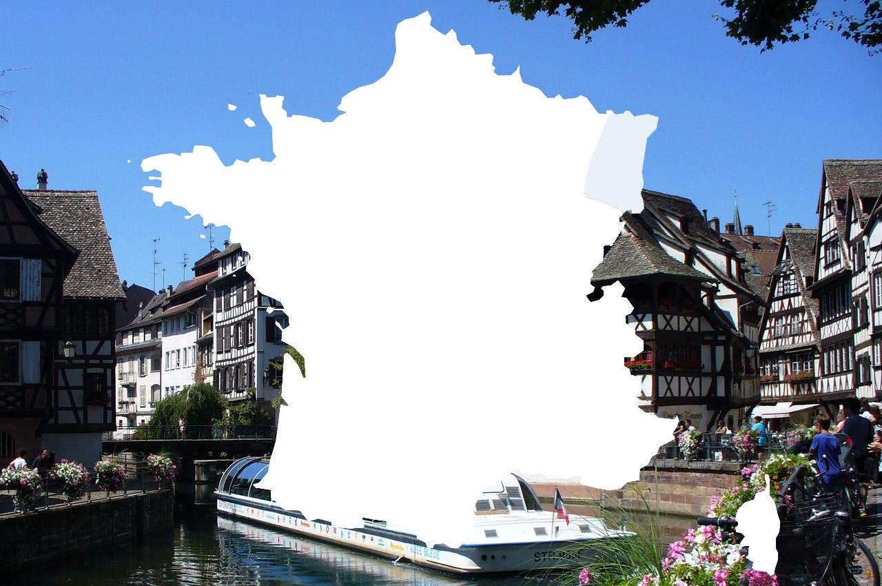 Reportages en Alsace