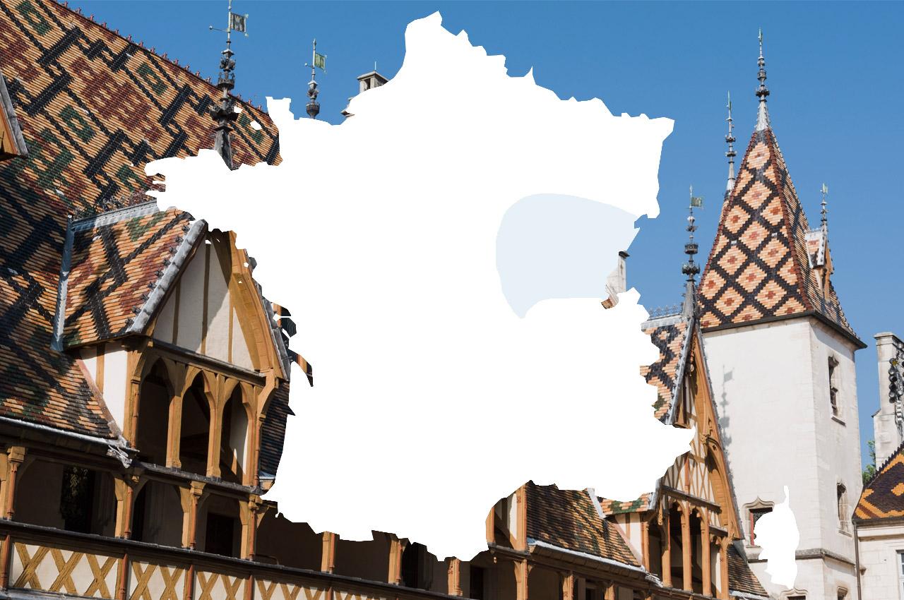 Reportages en Bourgogne et Franche-Comté