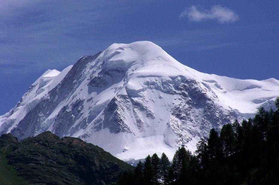 Castor et Pollux, les deux jumeaux de 4'000 mètres