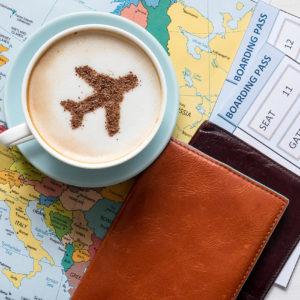 Quand réserver son billet d'avion ?