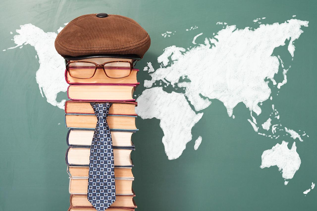 Topexpos, entre voyages et culture, un partage de la connaissance