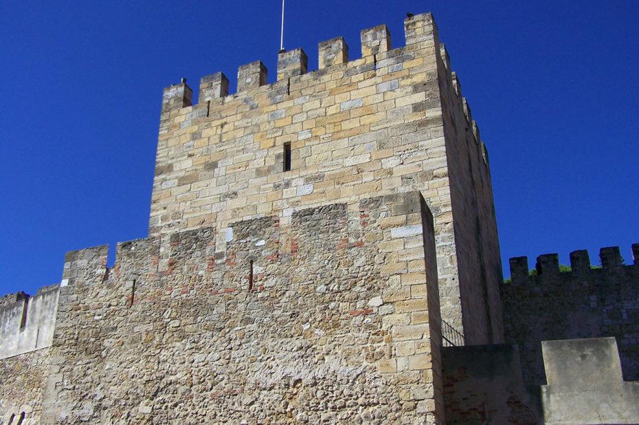 Des murailles impressionnantes pour protéger la ville
