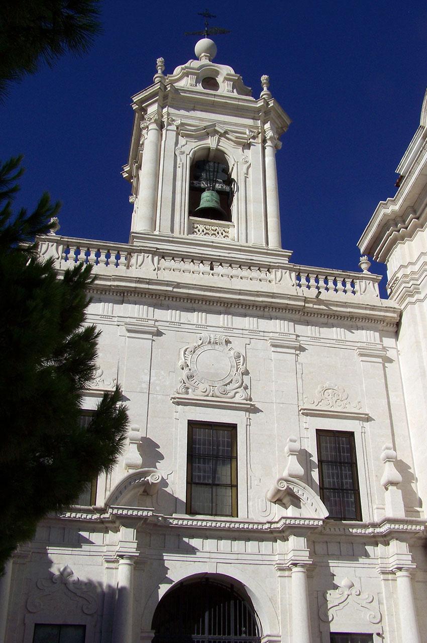 Église et couvent Nossa Senhora da Graça