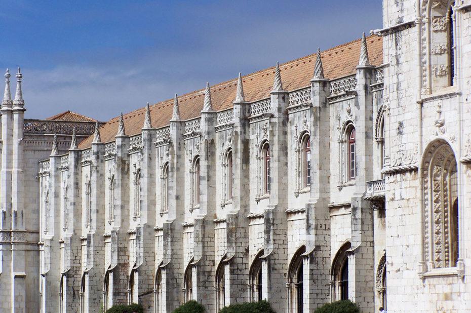 Monastère des Hiéronymites de l'Ordre de Saint-Jérôme