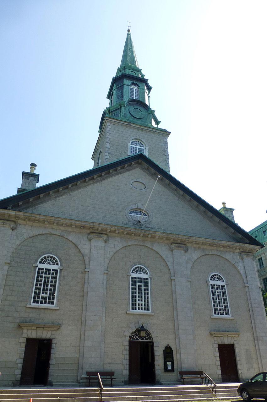 Cathédrale anglicane de la Sainte-Trinité