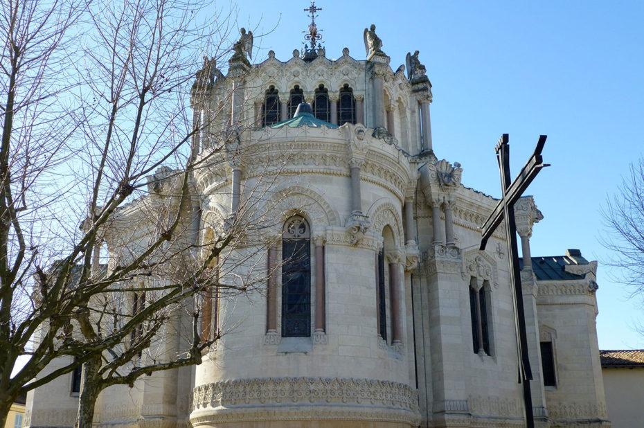 Basilique du Saint-Curé d'Ars, Jean-Marie Vianney