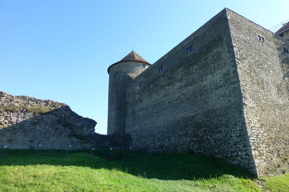 Château des Allymes à Ambérieu-en-Bugey