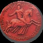 Sceau du dauphin Jean II de la Tour du Pin