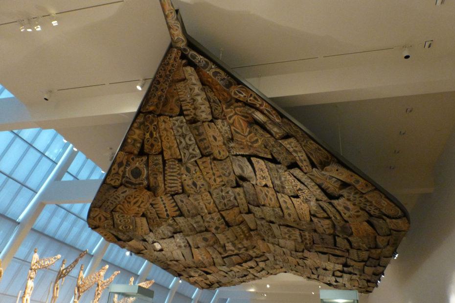 Plafond Kwoma