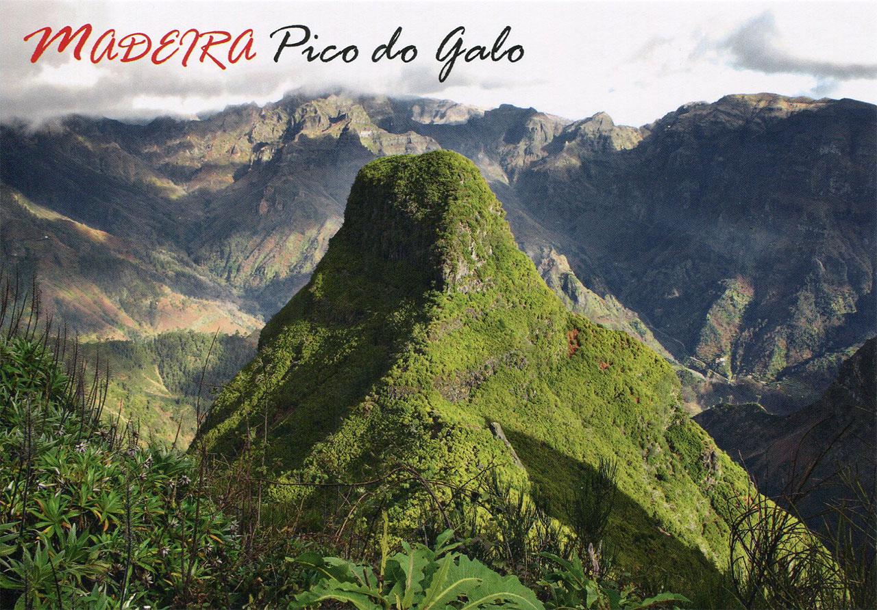 Pico do Galo