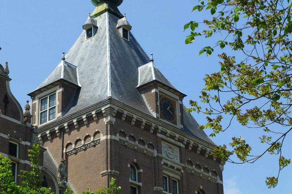 Le Tropenmuseum, musée ethnographique d'Amsterdam