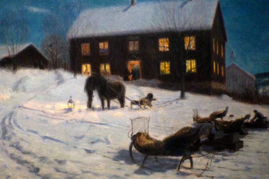 Julegilde, de Lars Jorde