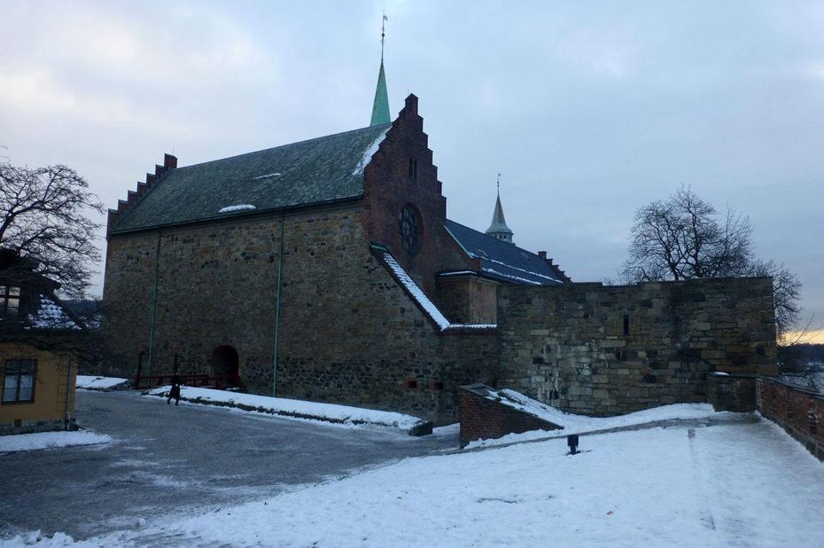 La forteresse vécut de nombreux assauts à travers les siècles