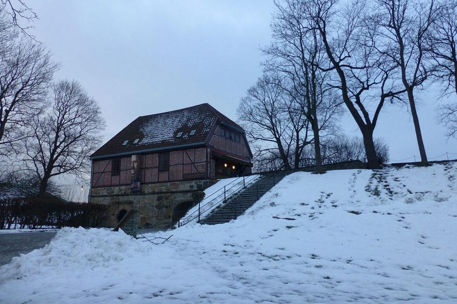 Musée de la Résistance norvégienne
