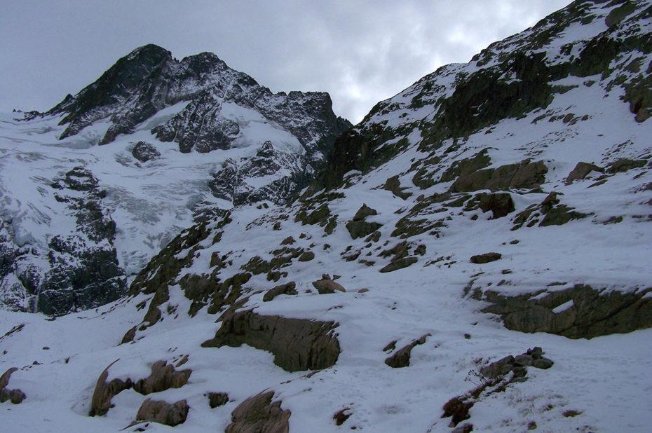 Près de 40 cm de neige par endroits