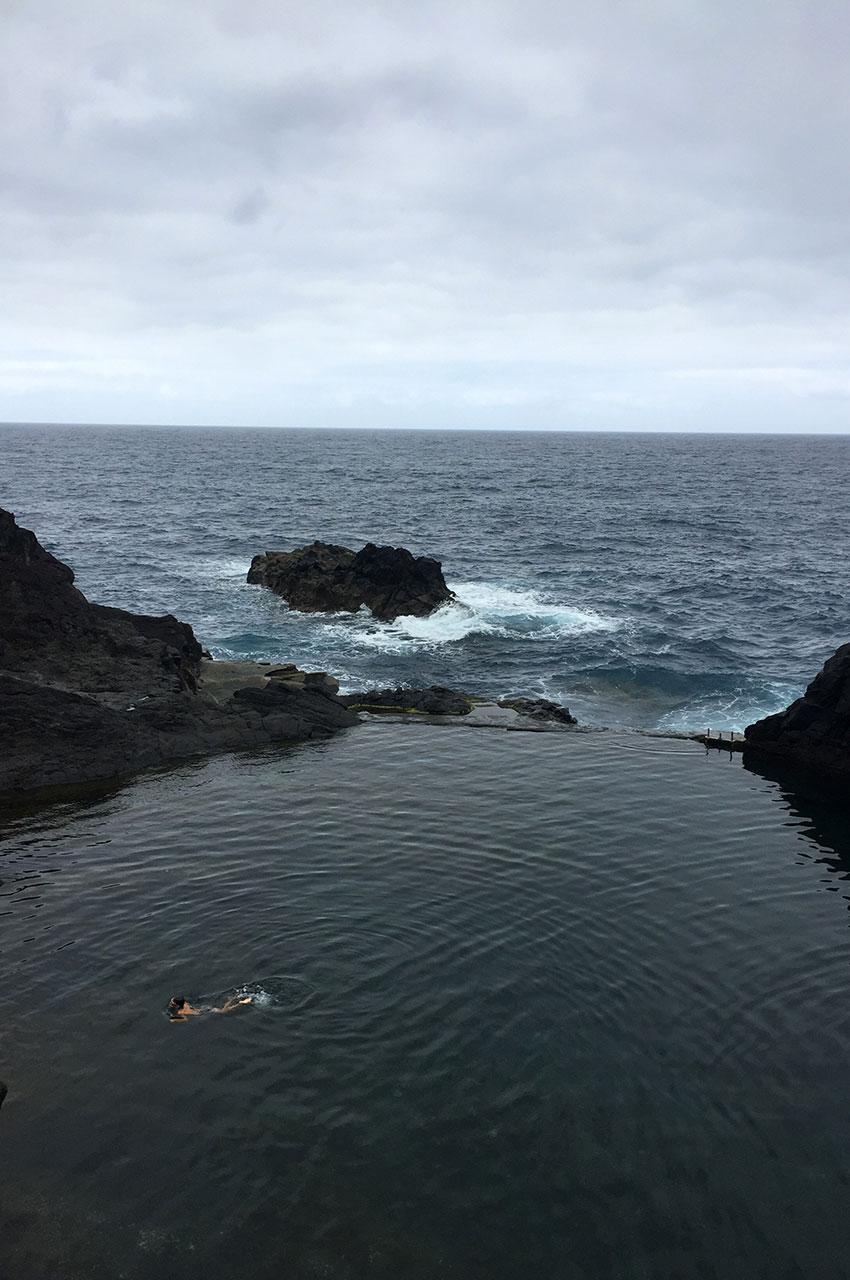 Les piscines naturelles, idéales pour nager tranquille