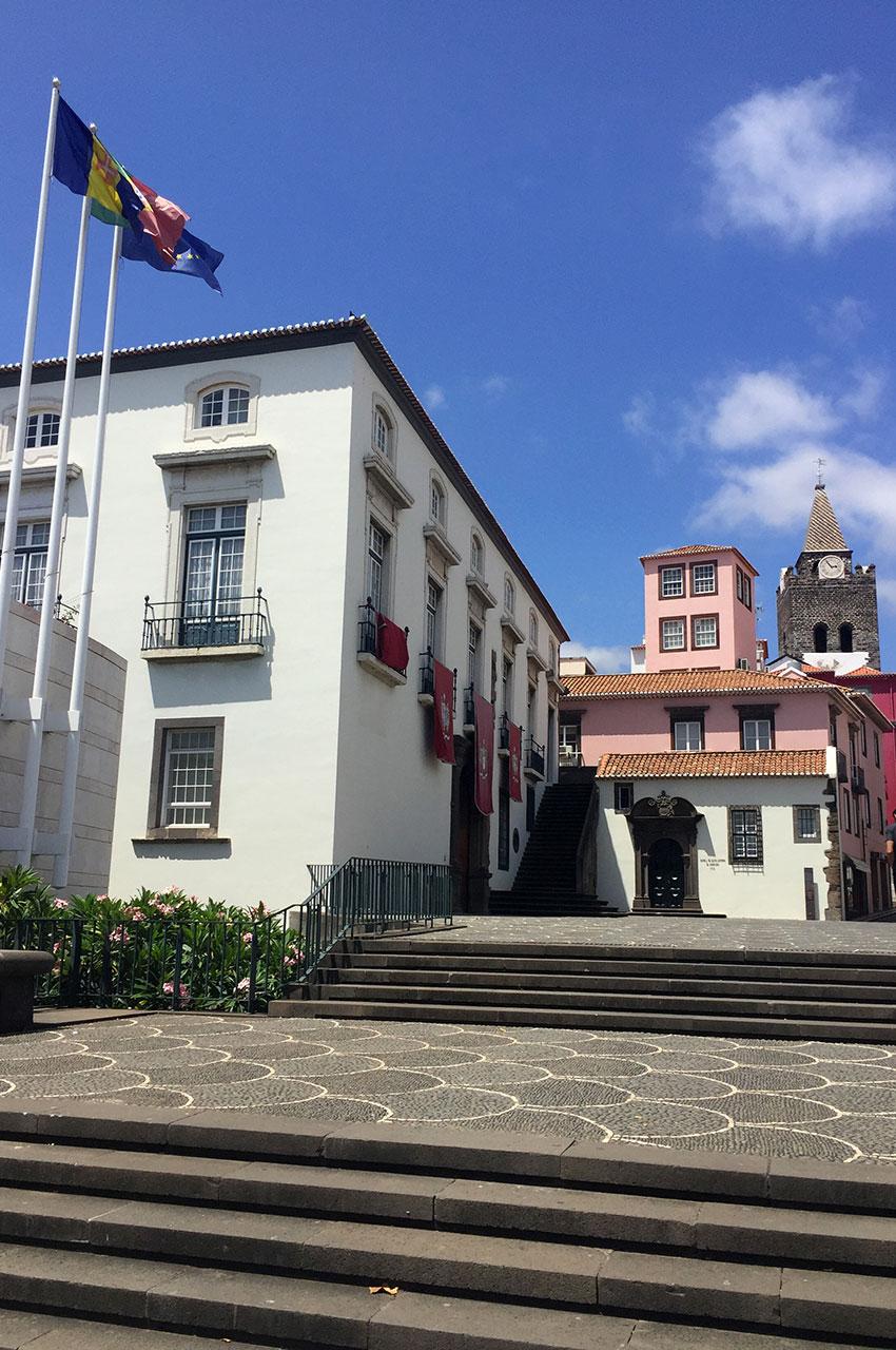 Assemblée régionale de Madère